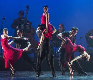 Contratar Boulevard Tango Club (011-4740-4843) O Al (011-2055-4218) Onnix Shows Contrataciones De Artistas