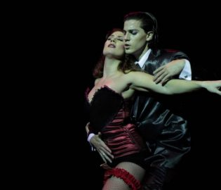 Contratar Compañia Tango Desire (011-4740-4843) O Al (011-2055-4218) Onnix Shows Contrataciones De Artistas