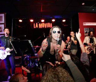 Contratar New Jersey – Tributo A Bon Jovi (011-4740-4843) Onnix Shows Contrataciones De Artistas