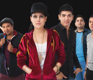 Contratar Grupo Play (011) 4740-4843 O Al (011) 2055-4218 Onnix Shows Contrataciones De Artistas