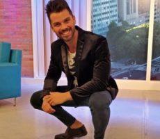 Matias Vazquez Contrataciones Christian Manzanelli Representante Artistico
