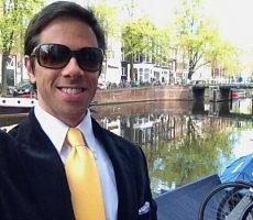 Robertito Funes Contrataciones Christian Manzanelli Representante Artistico