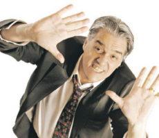 Roberto Pettinato Contrataciones Christian Manzanelli Representante Artistico