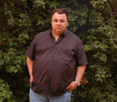 Tota Santillan Contrataciones Christian Manzanelli Representante Artistico