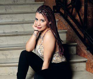 Contratar A Johanna Rodriguez (011-4740-4843) O Al (011-2055-4218) Onnix Shows Contrataciones De Artistas
