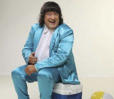 Contratar A Alfredo Silva Onnix Shows3