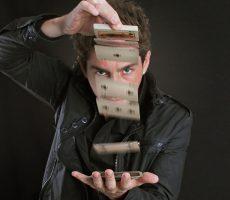 Contratar A Jota Ilusionista Onnix Shows4
