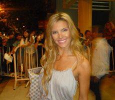 Contratar A Sofía Zámolo Onnix Shows4