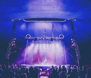 Contratar Circo Splash – Circo Taconhy (011-4740-4843) Contrataciones Christian Manzanelli