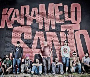 Contratar Karamelo Santo (011-4740-4843) O Al (011-2055-4218) Onnix Shows Contrataciones De Artistas