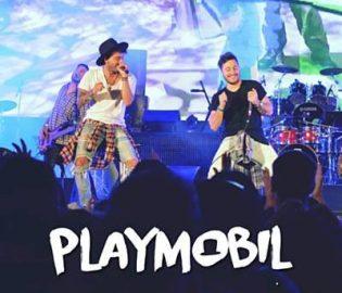 Contratar A La Playmobil (011-4740-4843) O Al (011-2055-4218) Onnix Shows Contrataciones De Artistas