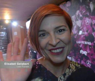 Contratar Elisabet Gelabert (011-4740-4843) O Al (011-2055-4218) Onnix Shows Contrataciones De Artistas