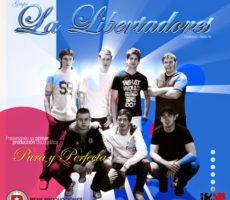 La Libertadores Contrataciones Christian Manzanelli Representante Artístico (2)